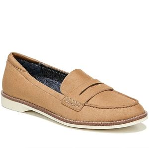 🆕️ DR. SCHOLL'S Cypress Faux Suede Penny Loafer!